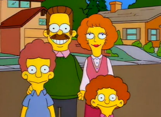 The_Flanders_Family